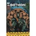 BATMAN: LA CAíDA DEL CABALLERO OSCURO Núm 1