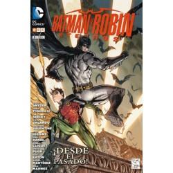 BATMAN Y ROBIN ETERNOS Núm 2