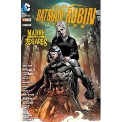 BATMAN Y ROBIN ETERNOS Núm 3