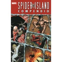 SPIDER ISLAND: COMPENDIO