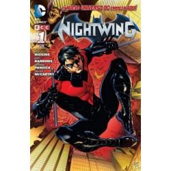 NIGHTWING Núm 1