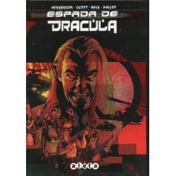 ESPADA DE DRÁCULA