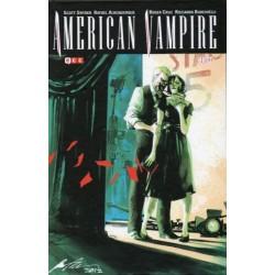 AMERICAN VAMPIRE Núm 5
