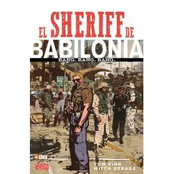 EL SHERIFF DE BABILONIA Núm 1: BANG, BANG, BANG.