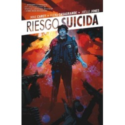 RIESGO SUICIDA Núm 2: UN ESCENARIO DE PESADILLA