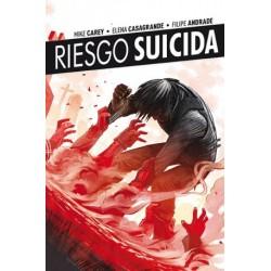 RIESGO SUICIDA Núm 4: JERICÓ