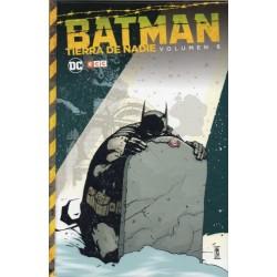 BATMAN: TIERRA DE NADIE Núm 6