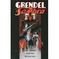 GRENDEL VS LA SOMBRA