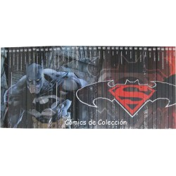 LOTE SUPERMAN/ BATMAN