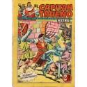 EL CAPITÁN TRUENO EXTRA Núm 120: ¡AL BORDE DEL CAUTIVERIO!