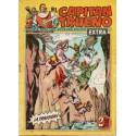 EL CAPITÁN TRUENO EXTRA Núm 126: ¡A TRAICIÓN!