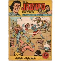 EL JABATO EXTRA Núm 9: ¡LLUVIA DE FLECHAS!
