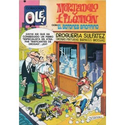 MORTADELO Y FILEMÓN Núm. 164