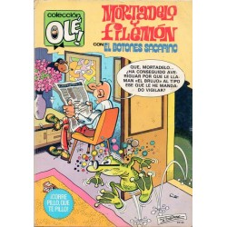 "MORTADELO Y FILEMÓN Núm. 227 ""¡CORRE PILLO, QUE TE PILLO!"""