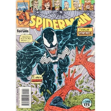 SPIDERMAN Núm 248