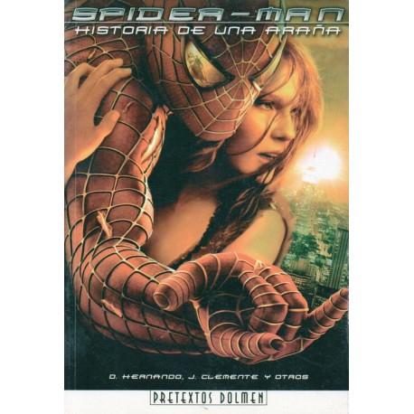 SPIDER-MAN: HISTORIA DE UNA ARAÑA