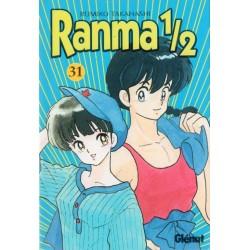 RANMA 1/2 Núm 31