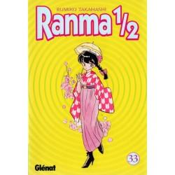 RANMA 1/2 Núm 33