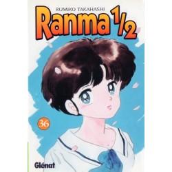 RANMA 1/2 Núm 36