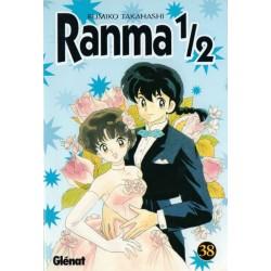 RANMA 1/2 Núm 38