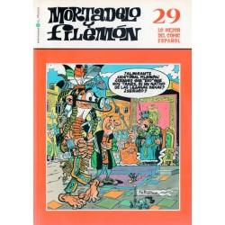 LO MEJOR DEL CÓMIC ESPAÑOL Núm 29: MORTADELO Y FILEMÓN