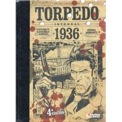 TORPEDO 1936 INTEGRAL