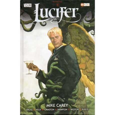 LUCIFER INTEGRAL I
