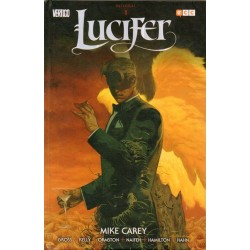 LUCIFER INTEGRAL II