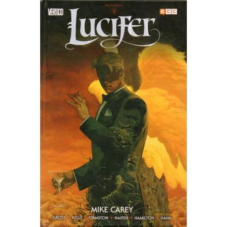 LUCIFER INTEGRAL II