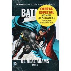 BATMAN DE NEAL ADAMS Núm 1