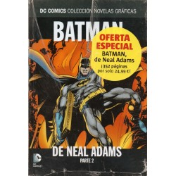 BATMAN DE NEAL ADAMS Núm 2