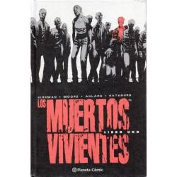 LOS MUERTOS VIVIENTES EDICIÓN INTEGRAL Núm 1