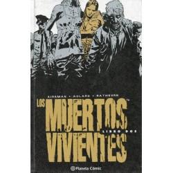 LOS MUERTOS VIVIENTES EDICIÓN INTEGRAL Núm 2