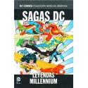SAGAS DC Núm 1: LEYENDAS / MILLENNIUM