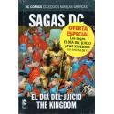 SAGAS DC Núm 5: EL DÍA DEL JUICIO / THE KINGDOM