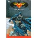 BATMAN Y SUPERMAN ESPECIAL: TRINIDAD Num 2