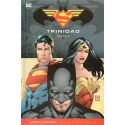 BATMAN Y SUPERMAN ESPECIAL: TRINIDAD Num 4