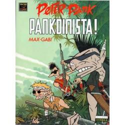 PETER PANK: PANKDINISTA!
