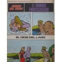 EL HOMBRE ENMASCARADO Núm 41: EL DIOS DEL LAGO