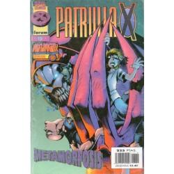 PATRULLA X VOL 2. Núm 15