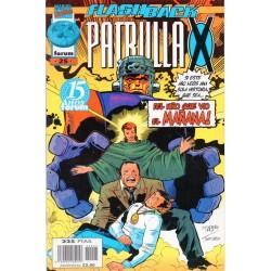 PATRULLA X VOL 2. Núm 25