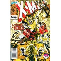 X-MEN Núm 19