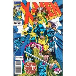 X-MEN Núm 20