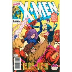 X-MEN Núm 21