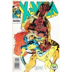 X-MEN Núm 27