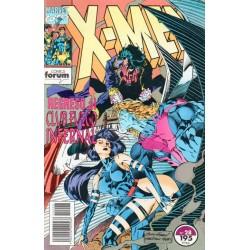 X-MEN Núm 28