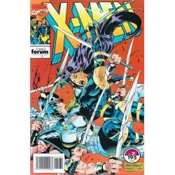 X-MEN Núm 31