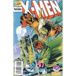 X-MEN Núm 32