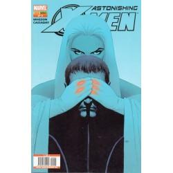 ASTONISHING X-MEN Núm 2