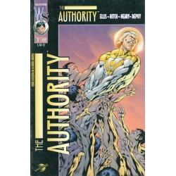 THE AUTHORITY  Núm 3